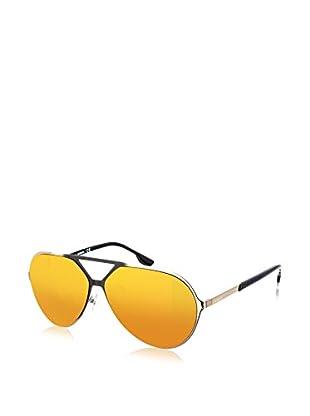 Diesel Sonnenbrille DL0114-33L (52 mm) schwarz/goldfarben