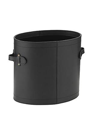Braid Concept Caja de Almacenamiento Negro
