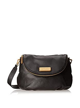 Marc by Marc Jacobs Women's Q Natasha, Black
