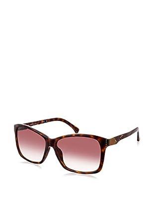 Calvin Klein Sonnenbrille CKJ735S-202 (56 mm) havanna