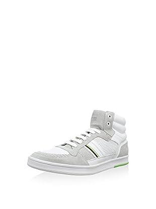 Boss Green Hightop Sneaker Ray Pack Mid I 10187752 01