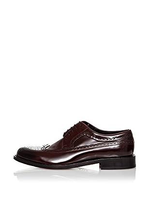RRM Zapatos Derby Picados