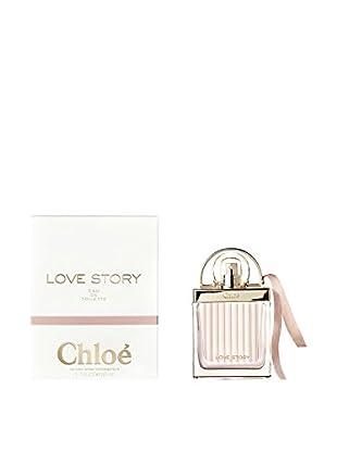 CHLOE Eau de Toilette Mujer Love Story 30 ml