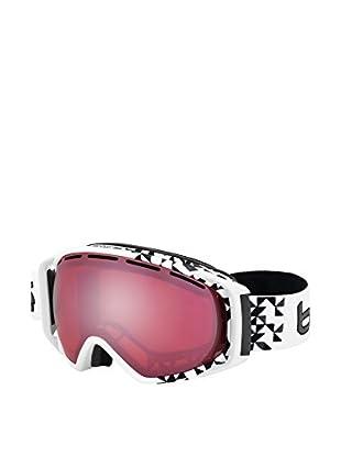 BOLLE Máscara de Esquí Gravity Blanco / Negro