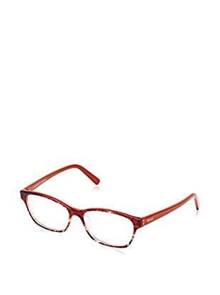 Pucci Gestell EP2689 (51 mm) dunkelrot