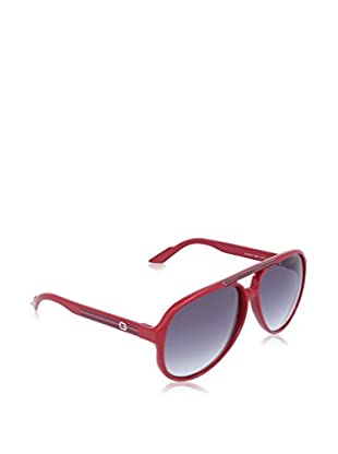 Gucci Sonnenbrille  1627/S LFHBZ rot