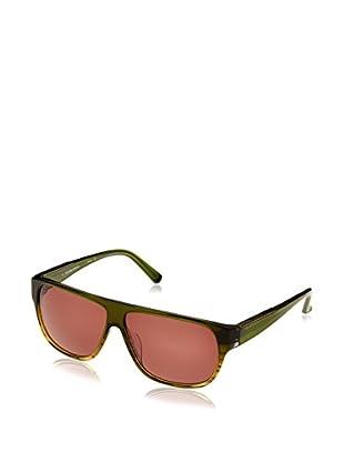 Calvin Klein Sonnenbrille 7906S_318 (59 mm) oliv