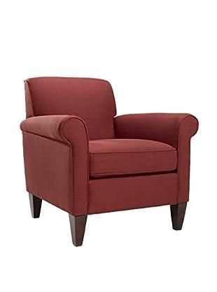Homeware Meegan Chair, Garnet