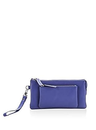KESHIA Pochette  blau