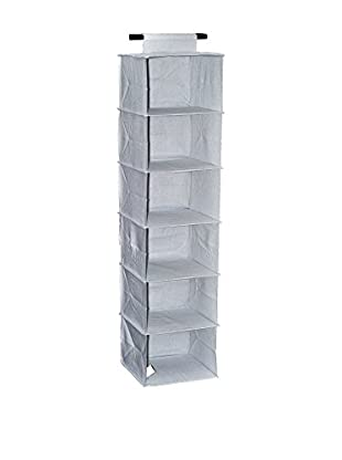 Contemporary Home Caja de Almacenamiento Blanco