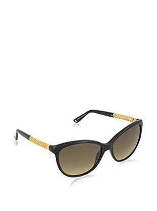 Gucci Sonnenbrille 3692/ S ED 2 X T (57 mm) schwarz