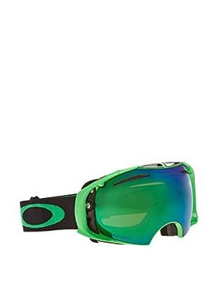 OAKLEY Máscara de Esquí OO7037-29 Verde
