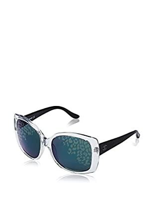 Just Cavalli Gafas de Sol JC500S (58 mm) Transparente / Negro