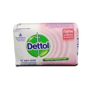 Dettol Skin Care Soap