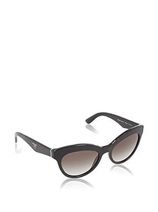 Prada Gafas de Sol 23QS 1AB0A7 (53 mm) Negro