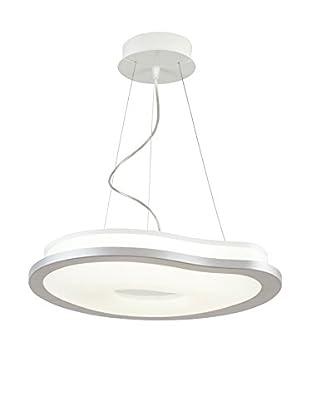 Lámpara Faba Gris 46 x 37 cm
