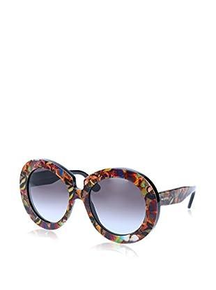 Valentino Sonnenbrille V707SB 54 (54 mm) mehrfarbig