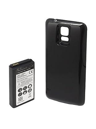 Unotec Superbateria + Tapa Galaxy S5 Negro