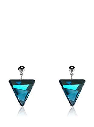 Bohemian Love Story Pendientes Triangle