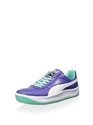 PUMA Men's GV Special Classic Sneaker (Spectrum Blue)
