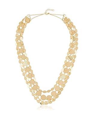 Coralia Leets Collar  Dorado