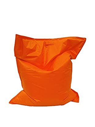 Unokids  Sitzsack  orange