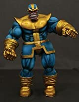 Best of Marvel Select: Thanos Action Figure