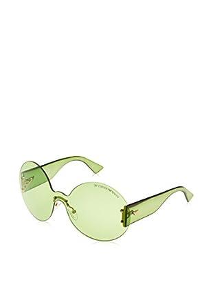 Emporio Armani Sonnenbrille 762753815576 (130 mm) grün