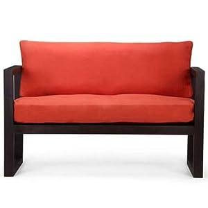 Fmart Trendy Wooden Sofa