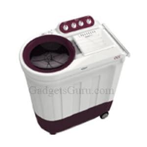 Whirpool Ace 80A Washing Machine-White