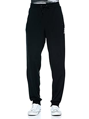 Reebok Pantalón Sport Pant (Negro)
