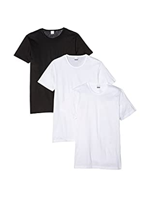 Fragi Set 3 Pezzi T-Shirt Manica Corta