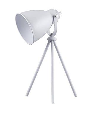 De-sign Lights Tischlampe Marla weiß