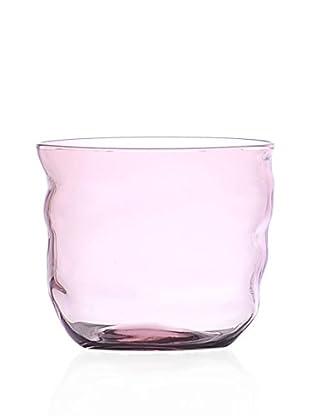 Ichendorf Milano Set Vaso 6 Uds. Poseidon Rosa