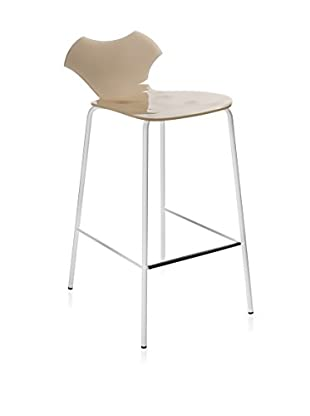 Iplex Design Barhocker Audrey Stool cappuccino