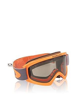 Oakley Máscara de Esquí O2 Xs Mod. 7048 Clip Naranja