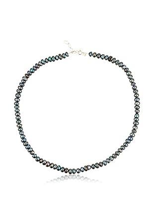 Córdoba Jewels Collar plata de ley 925 milésimas