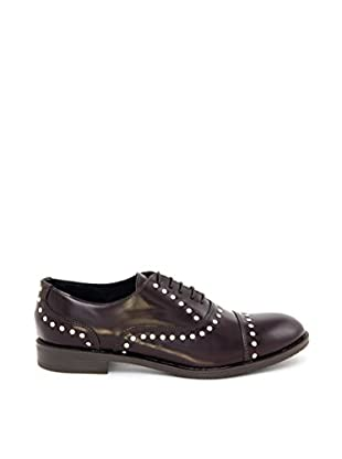 Bluetag Zapatos Oxford Thornbills (Marrón)