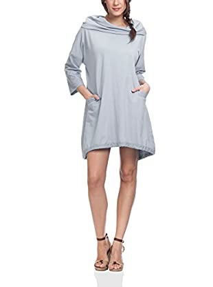 Tantra Kleid Wide Boat Neck With Pockets