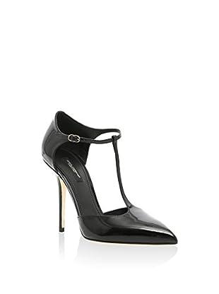 Dolce & Gabbana Sandalo Con Tacco