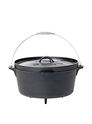 Old Mountain Dutch Oven with Feet