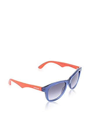 CARRERA Sonnenbrille Kids CARRERINO10JJDDY46 (46 mm) blau