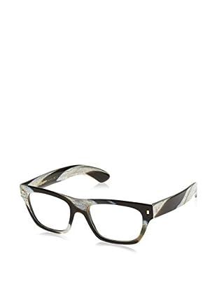 Yves Saint Laurent Gestell 2313 (52 mm) braun