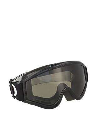 Oakley Máscara de Esquí Lframe Negro / Gris