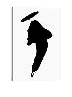 Judith Van Den Hoek My Style of Flying Canvas Print