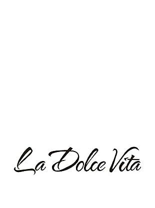 LO+DEMODA Wandtattoo La Dolce Vita