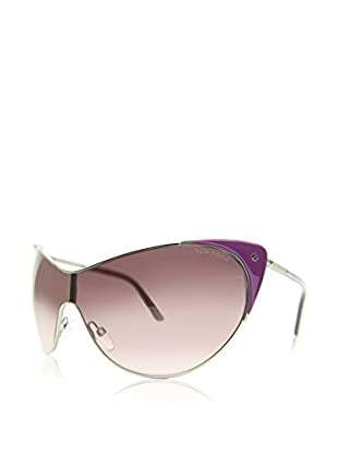 Tom Ford Sonnenbrille VANDA 0364S-80Z (130 mm) gunmetal/lila