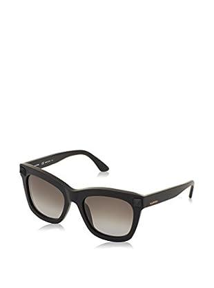 Valentino Gafas de Sol 723S_002 (53 mm) Negro / Antracita