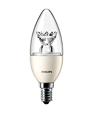 PHILIPS Glühbirne 4er Set B39 Cl D/4
