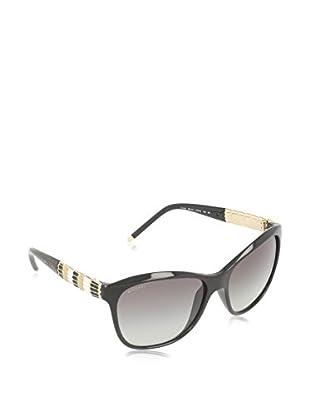 Bulgari Sonnenbrille 8104 (57 mm) schwarz